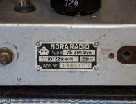 VE 301 Dyn Nora