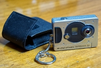 Mini Digital Camera Technaxx X1