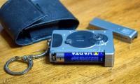 Mini Digital Camera Technaxx X1