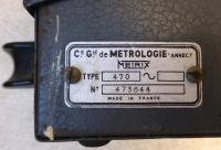 Metrix 470