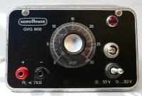 Nordmende GVG968