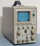 Oszilloskop Voltkraft 610