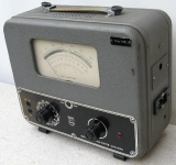 Philips Voltmeter GM6005