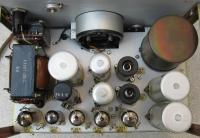 Rohde&Schwarz NF-Millivolt Meter UVN BN12001