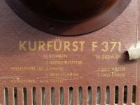 Graetz Kurfürst F371