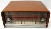 Philips Tuner A5X83A
