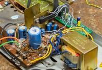 Grundig Heinzelmann Retroradio Teil3 Schaltungsverbesserung
