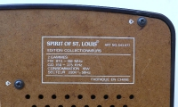 Spirit of St.Louis 543677