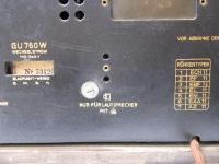 Blaupunkt GU760W