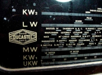 Ducastel Imperator UKW