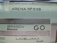 Frequencia Arena 539
