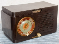 General Electric Radio Alarm Clock 60