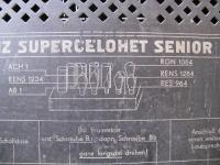 Lorenz Supercelohet Senior KW Umbau