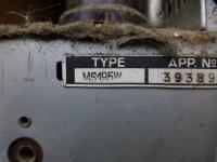 Mende MS195W