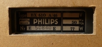 Philips BX610A/46