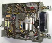 Philips NX493 Autoradio