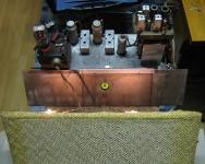 Riweco 660 Saar mit UKW