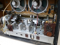 Saba Meersburg Automatic 7