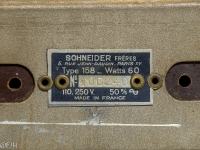 Schneider Freres 158