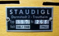 Staudigl 667