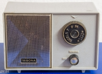Tribona