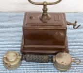 Französisches Telefon