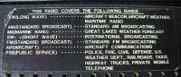 Audiosonic World Master 24F1