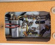 Ducretet-Thomson Transistor