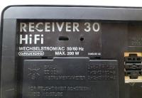 Grundig HiFi Receiver 30