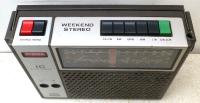 ITT Weekend Stereo