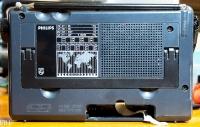 Philips D1875 12-Band Empfänger