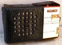 Toho 6Transistor