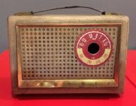 Grundig Music-Transistor-Boy 59 mit UKW