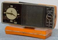 Radiowecker Vedette